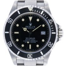 Rolex Sea-Dweller 16660 1985 pre-owned
