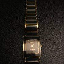 Rado Diastar 20mm Black No numerals United States of America, Connecticut, Ellington
