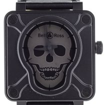 Bell & Ross BR 01-92 Steel 46mm Black United States of America, Illinois, BUFFALO GROVE
