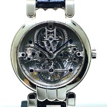Harry Winston Platine Remontage manuel 200MTAP38 occasion