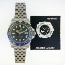 勞力士 GMT-Master II 126710BLNR 2019 新的