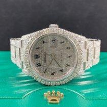 Rolex Datejust 116200 2010 new