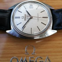 Omega Constellation Steel 34mm