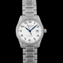 Longines Master Collection Steel 29mm White United States of America, California, San Mateo