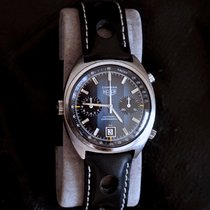 Heuer 38mm Automatic 110.253 B pre-owned