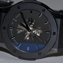 Hublot Classic Fusion Ultra-Thin 515.CM.1040.LR.SHC13 Very good Ceramic 45mm Manual winding