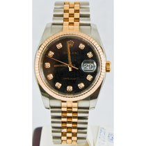 Rolex Datejust 116231 pre-owned