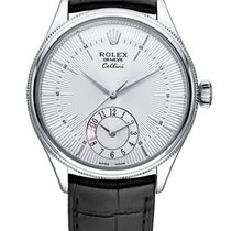 Rolex Cellini Dual Time 50529 pre-owned