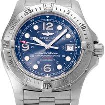 Breitling Superocean Steelfish A17390 2009 gebraucht