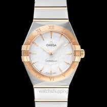 Omega Constellation 28mm Mother of pearl United States of America, California, Burlingame