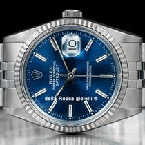 Rolex Datejust 16234 1991 occasion