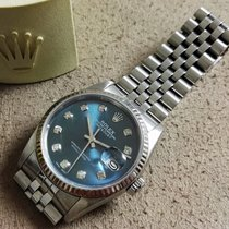 Rolex Datejust 16234 1988 occasion