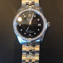 Tudor Glamour Date 36mm United States of America, Colorado, PEYTON