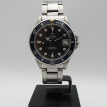 Tudor Submariner 75090 1991 pre-owned