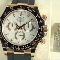Rolex Daytona 116515LN Good Rose gold 40mm Automatic