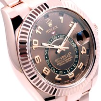 Rolex Sky-Dweller Rose gold 41mm United States of America, California, Los Angeles