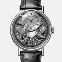 Breguet Tradition White gold