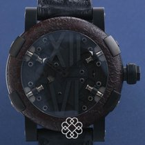 Romain Jerome Automatic 2013 pre-owned Titanic-DNA