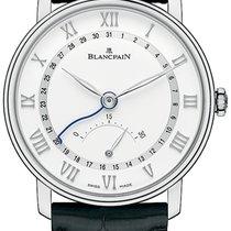 Blancpain Men's 6653Q112755B Villeret Automatic Watch