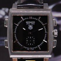 TAG Heuer Monaco Sixty Nine Manual – Reversible Digital...