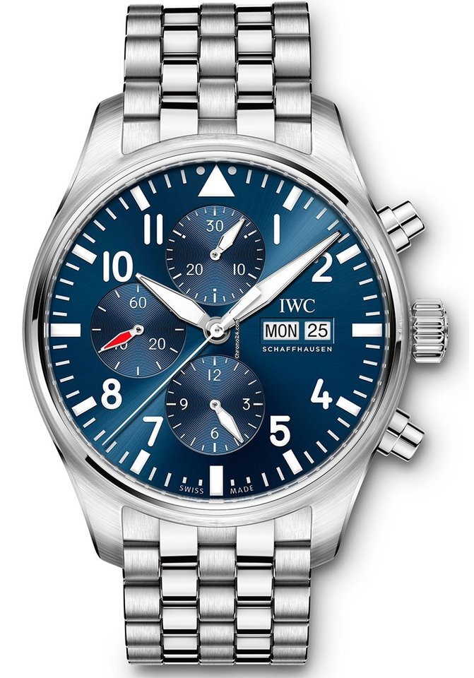 80aab5550b0 Comprar relógio IWC Pilot