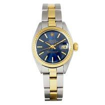 Rolex Datejust Lady Gold/Steel 6917