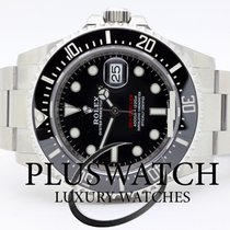 Rolex Sea-Dweller Oyster Perpetual 43mm