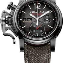 Graham Chronofighter 2CVAV.B19A 2020 neu