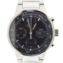 IWC Steel Automatic 40mm pre-owned GST