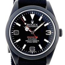 ロレックス (Rolex) Rolex Explorer Pro-Hunter ref. 214270
