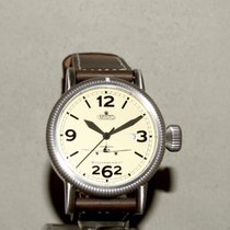 Aristo Steel Automatic 3H262 new