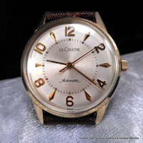 Jaeger-LeCoultre Extra L ge Numerals Vintage Cal;476~3 Near...