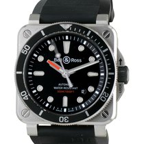 Bell & Ross BR03-92 Diving