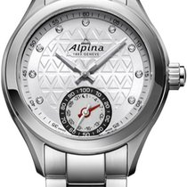 Alpina Horological Smart Watch AL285STD3C6B