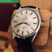 Omega Mens 1966 Constellation Chronometer CAL 564 Automatic