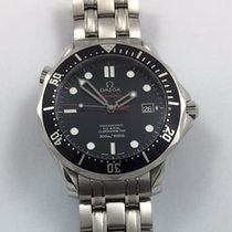 Omega Seamaster 007 James Bond Ltd Ed.