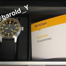 Stowa Flieger Black Forest Special Edition