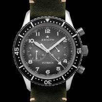 Zenith Automatic new Pilot Type 20 (Submodel)
