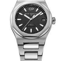 Girard Perregaux Laureato 81010-11-634-11A 2019 new