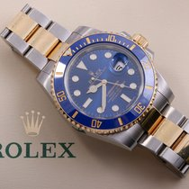 Rolex 2017 Submariner Date - Blue - Box & Card