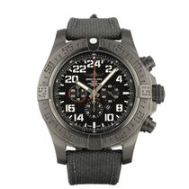 Breitling Super Avenger Acier 48mm France, Paris