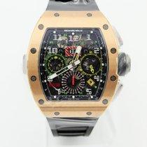 Richard Mille RM 11-02 Titanium RM 011