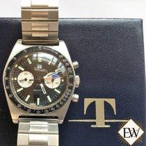 Tissot Seastar Chronograph Lemania 870 1277 Mint with Bracelet...