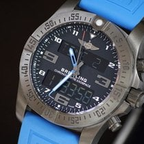 Breitling EXOSPACE B55 NIGHT MISSION VB5510H2/BE45 Quartz