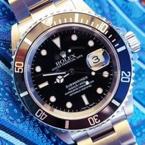 Rolex 16610LN Steel Submariner Date 40mm