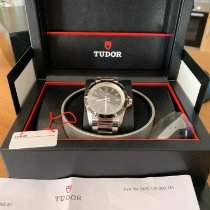Tudor Grantour Date Aluminum 42mm