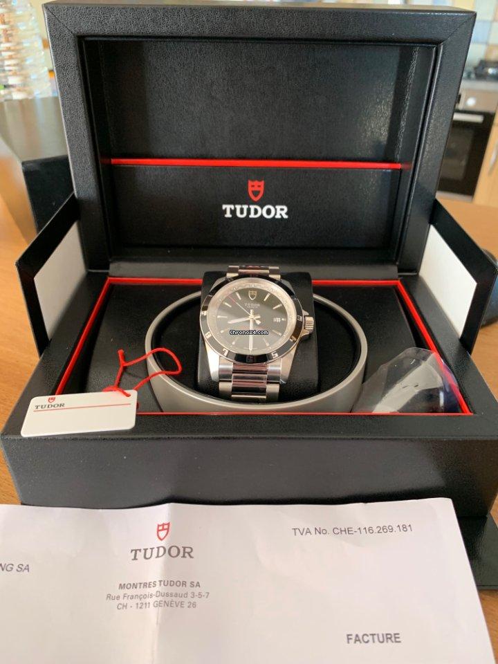 d0e43b8d43b Montres Tudor - Afficher le prix des montres Tudor sur Chrono24