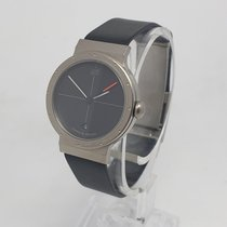 Porsche Design Titanium Quartz 4530 pre-owned