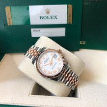 3f732d1e25b Rolex 178271 | Rolex Reference Ref ID 178271 horloge op Chrono24