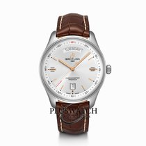 Breitling A45340211G1P1 Steel 40mm new